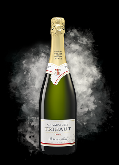 Champagne Tribaut - Authentique Rosé